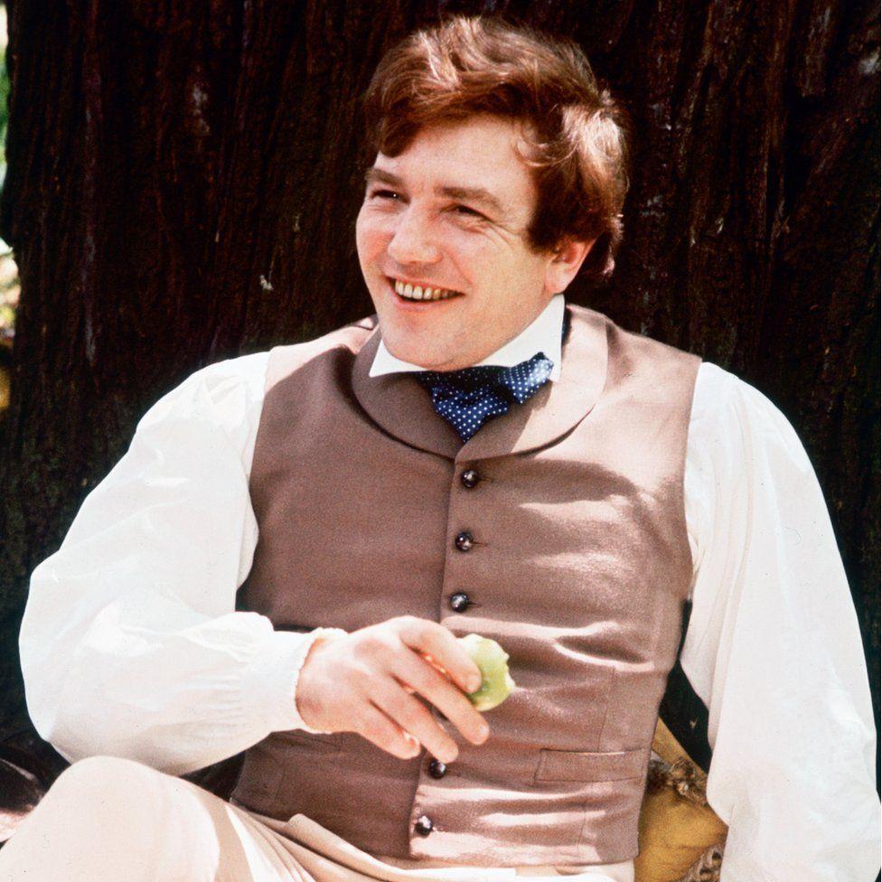 Albert Finney in Tom Jones