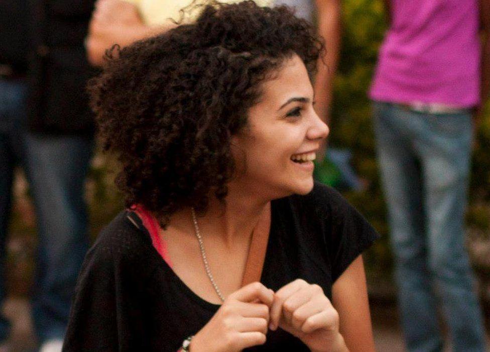 Eman El-Deeb