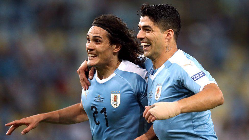 Copa América Brasil 2019: Uruguay cobra su venganza a Chile, mientras que Ecuador y Japón salen para dar vida a Perú y Paraguay