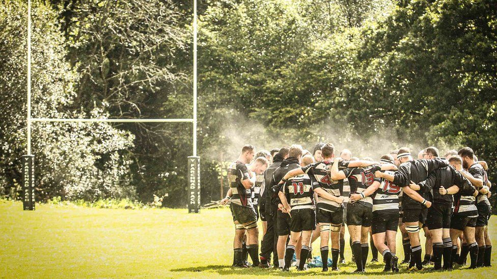 Tumble suffer derby disappointment, losing 16-13 to local rivals Pontyberem in Welsh League Division Two West