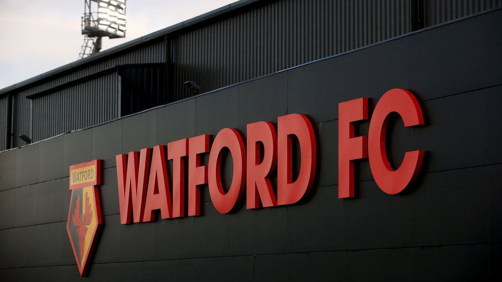 Watford sex in Tottenham 'set