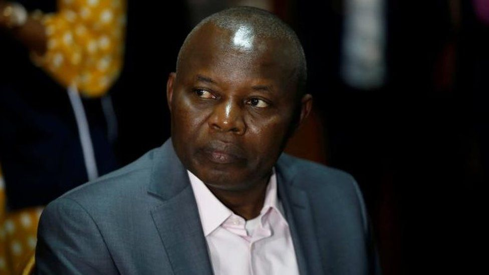 Vital Kamerhe: sa demande de liberté provisoire rejetée, le procès renvoyé au 3 juin