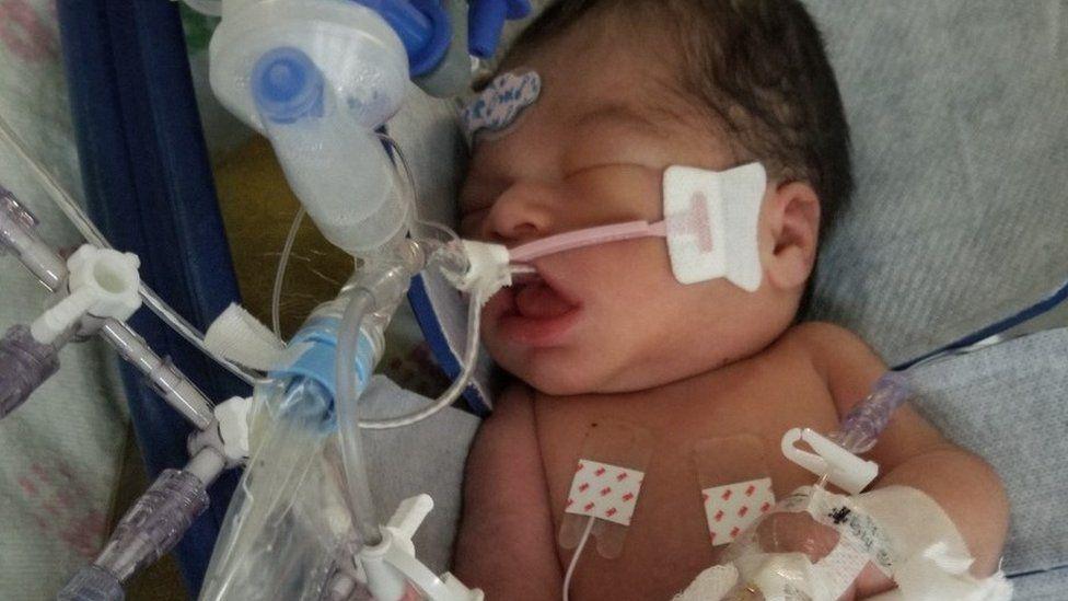Marlen Ochoa-Lopez murder: Baby cut from womb dies