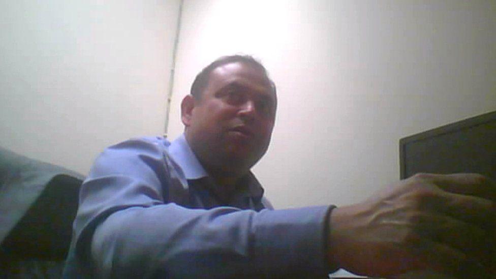 Kazi Shajahan