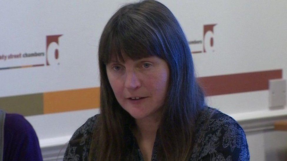 Helen Steel