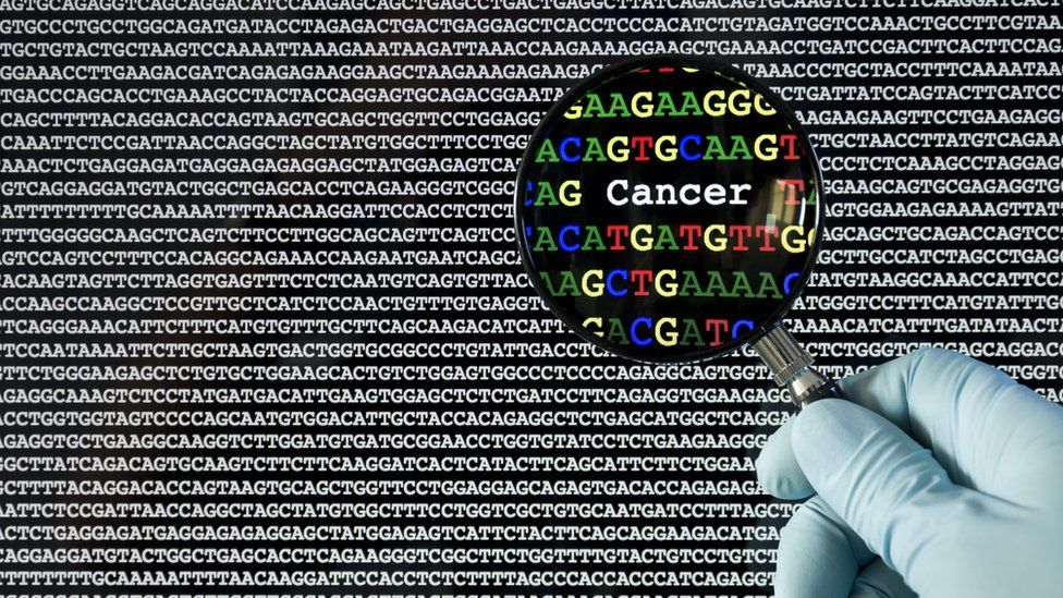 Genetic screening for cancer