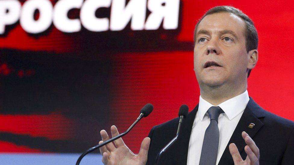Фонд Навального нашел у премьера Медведева усадьбы и яхты