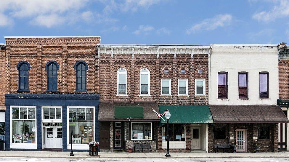 Main Street (generic)