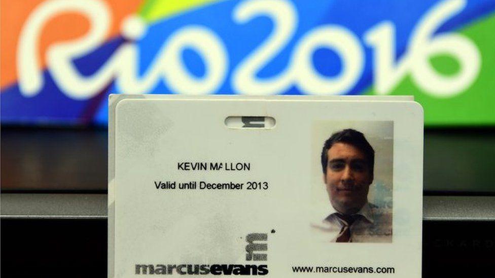 Kevin Mallon