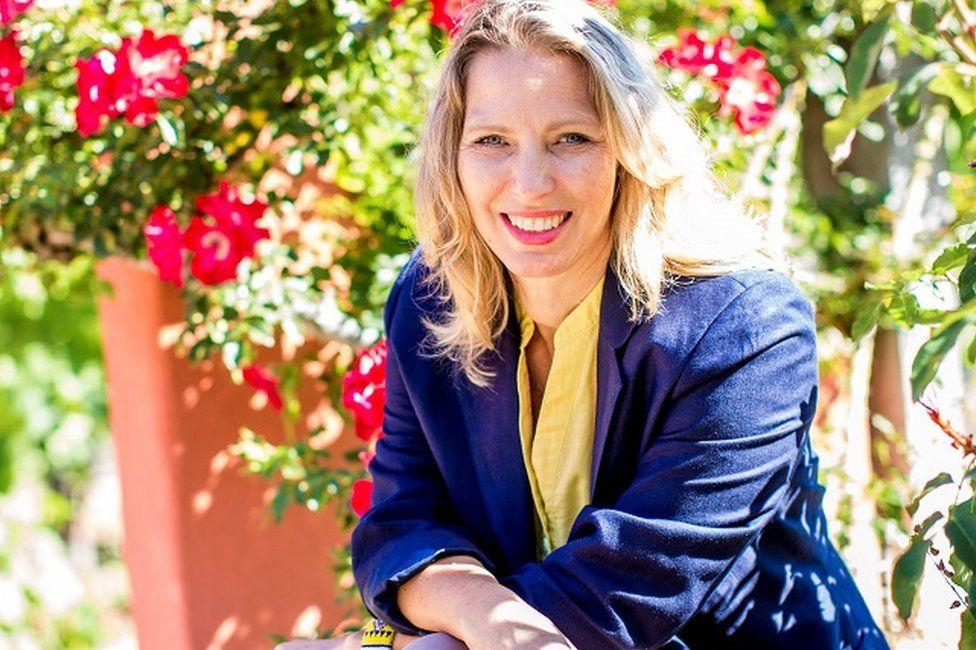 Erin Michelson