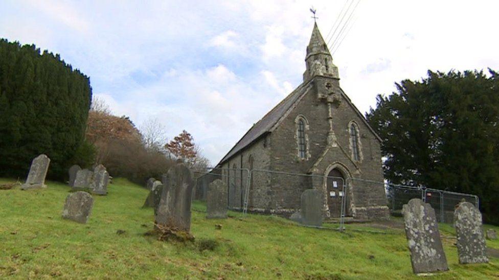 Eglwys San Silian