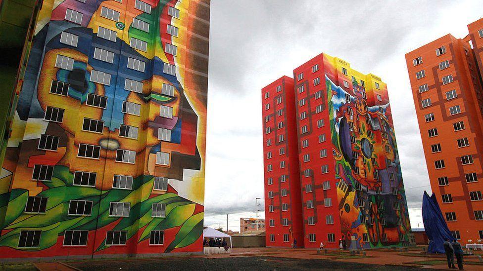 Como a Bolívia se tornou o país que mais cresce na América do Sul
