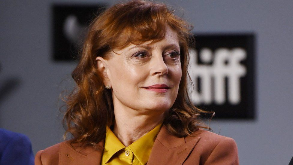 Toronto 2019: Susan Sarandon voices support for assisted dying