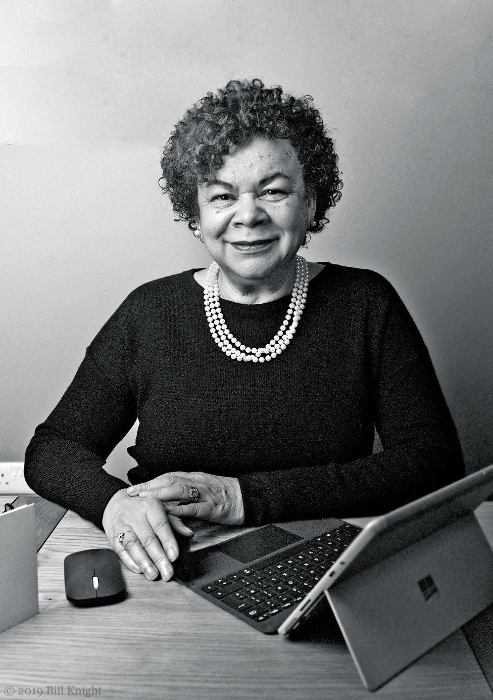 Professor Cynthia Pine