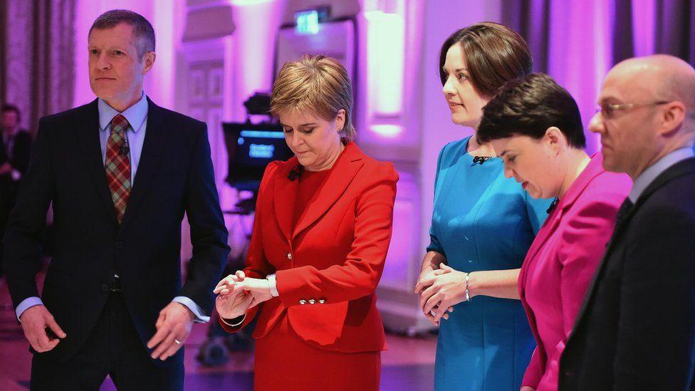 Sturgeon watch