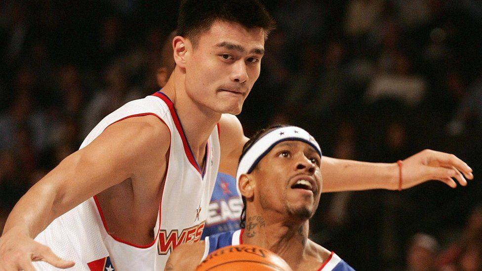 China NBA: How one tweet derailed the NBA's China game plan