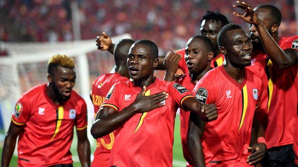 CAN 2019 : l'Ouganda très proche des huitièmes