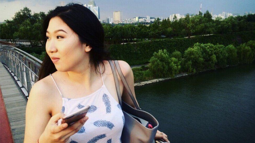 Seoyeon Lee
