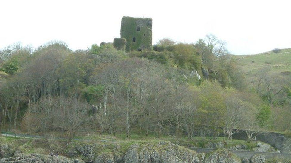 Dùn Ollaidh