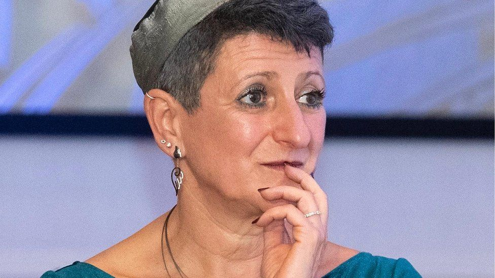 Rabbi Laura Janner-Klausner wants conversion therapy banned immediately