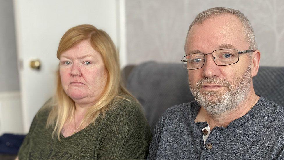 Linda and Garry Donnan