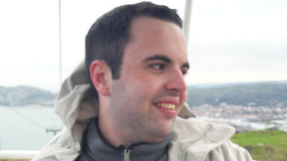 Adam Nasralla