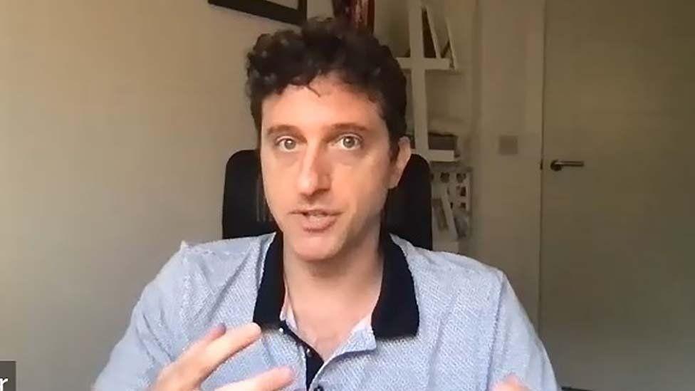 Guy Anker of Moneysavingexpert.com