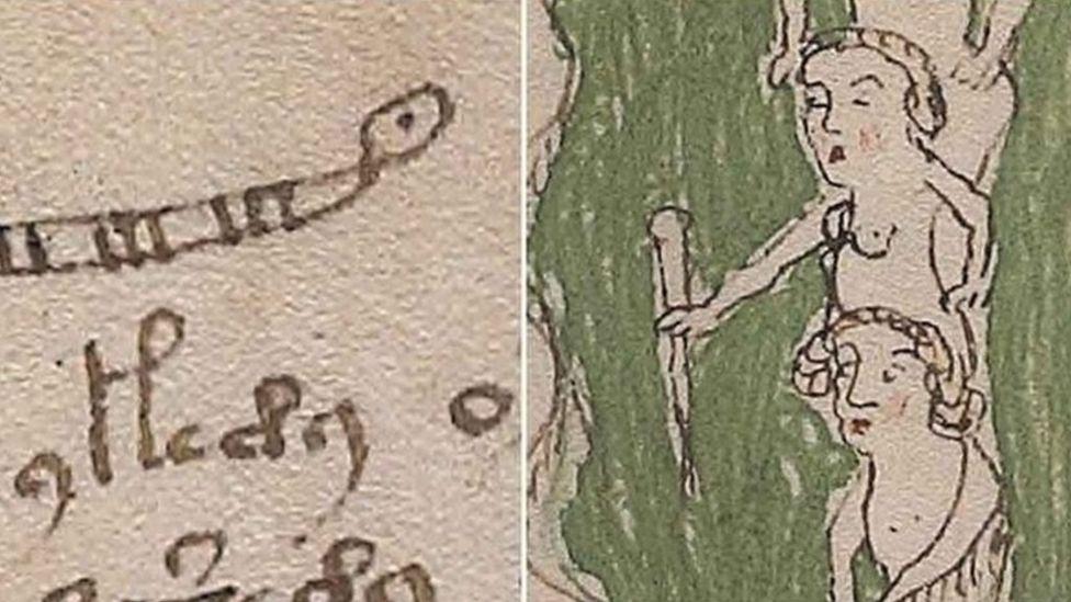Voynich manuscript translation claims raise 'concerns'