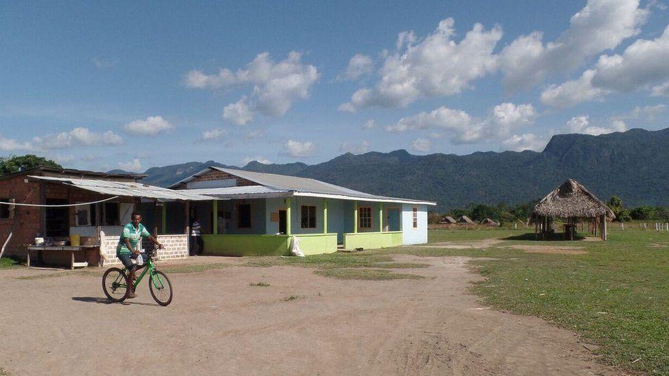 moco-moco community centre
