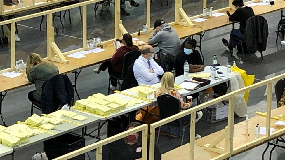 Picture from the count