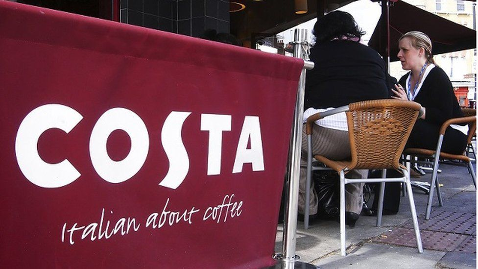 Costa owner, Whitbread, is the latest firm to attract the interest of Elliott