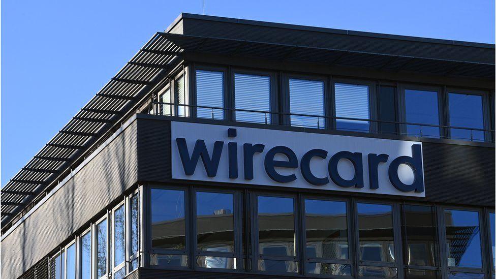wirecard office
