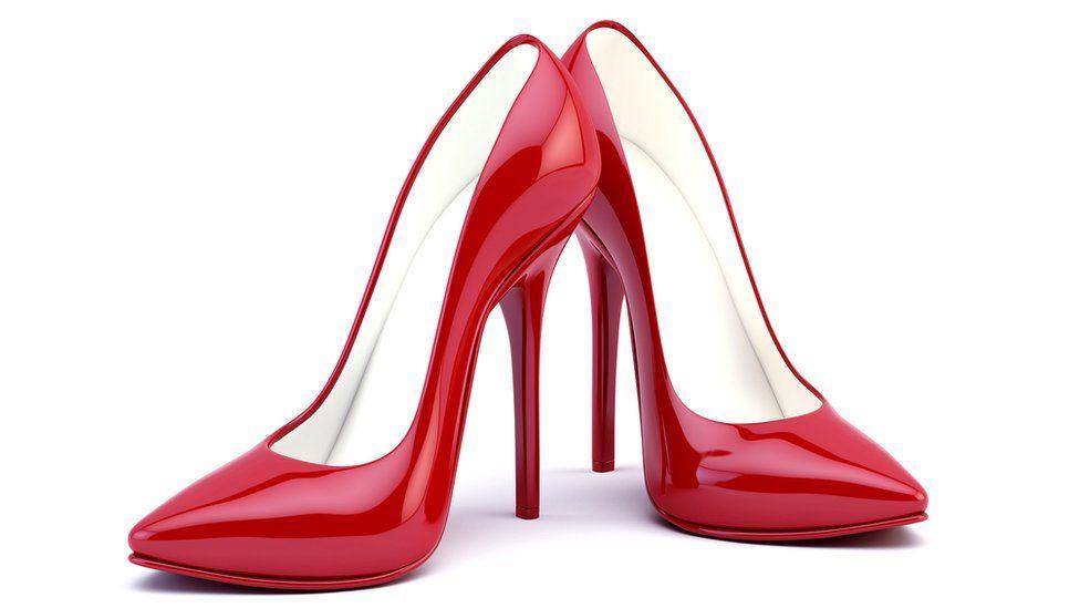 e9e36a1d3c23 Шпильки против кроссовок: откажется ли высокая мода от высокого ...