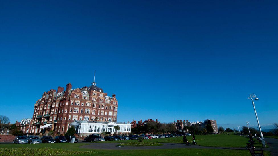 Folkestone Grand Hotel