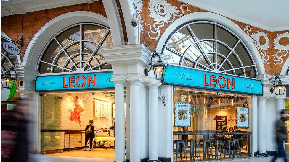 A Leon store