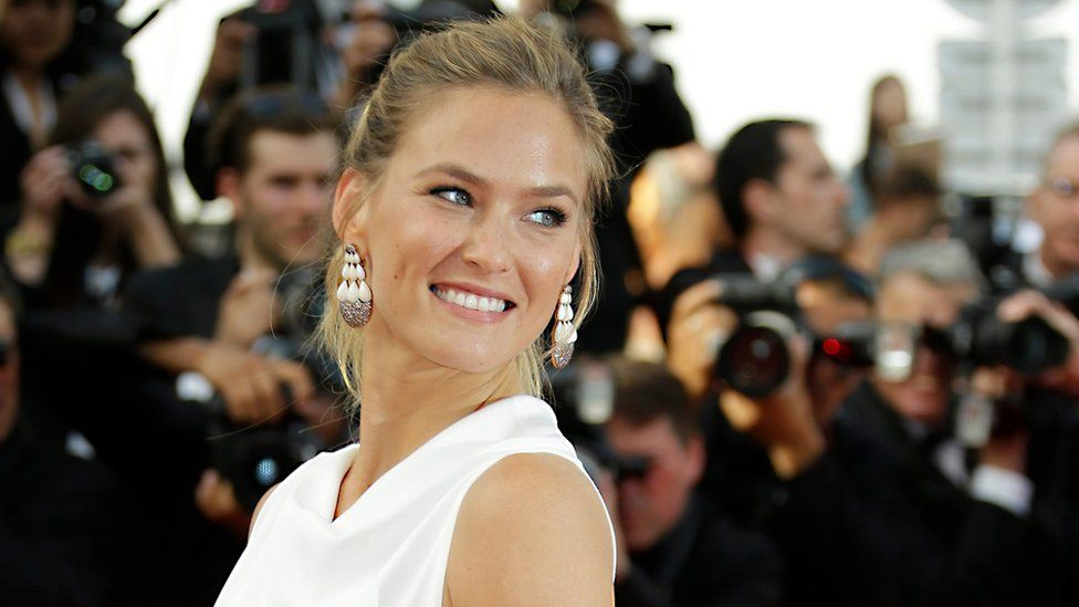 Bar Refaeli at the Cannes Film Festival (13 May 2015)