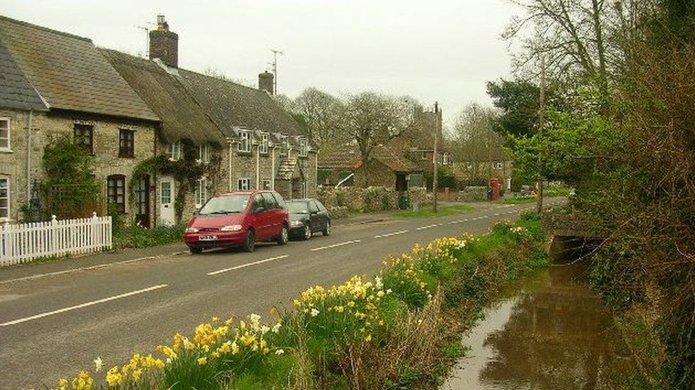 Martinstown, Dorset