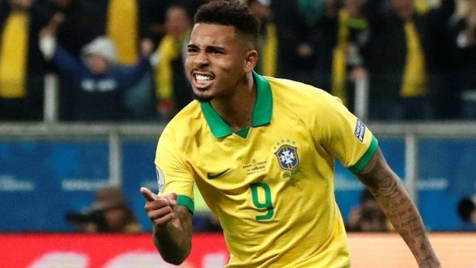 Copa América Brasil 2019: Paraguay hace sufrir a Brasil hasta los penaltis, pero la canarinha avanza a semifinales