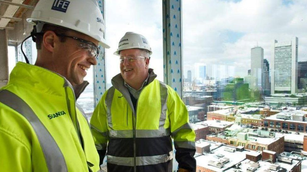 Construction industry 'not reporting full carbon impact'