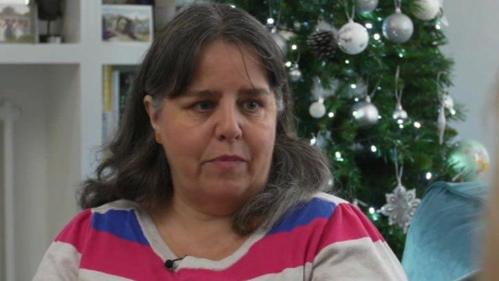 Dr Deborah Morgan