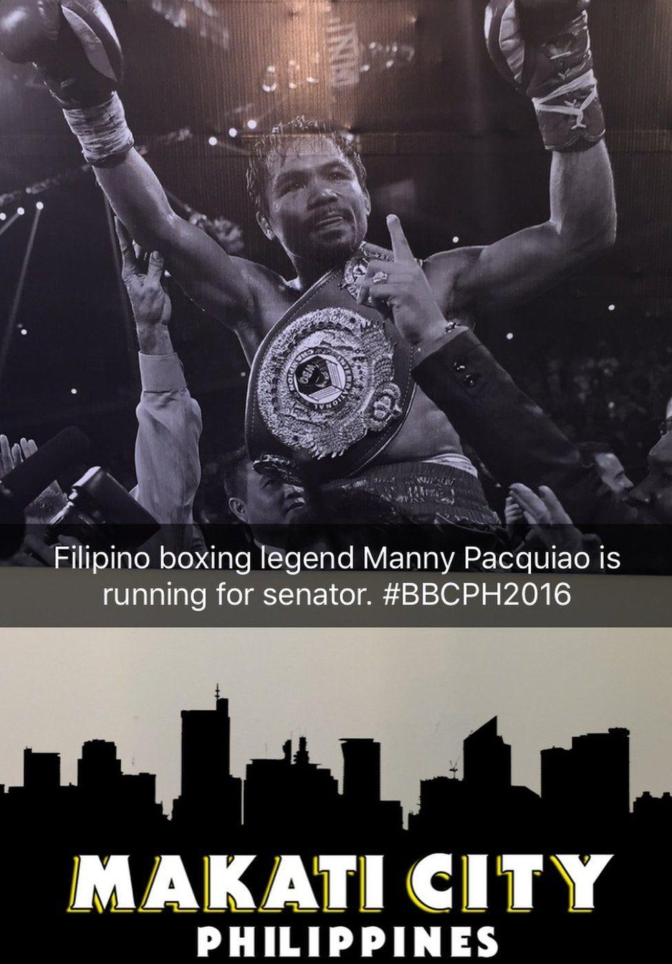 Manny snapchat