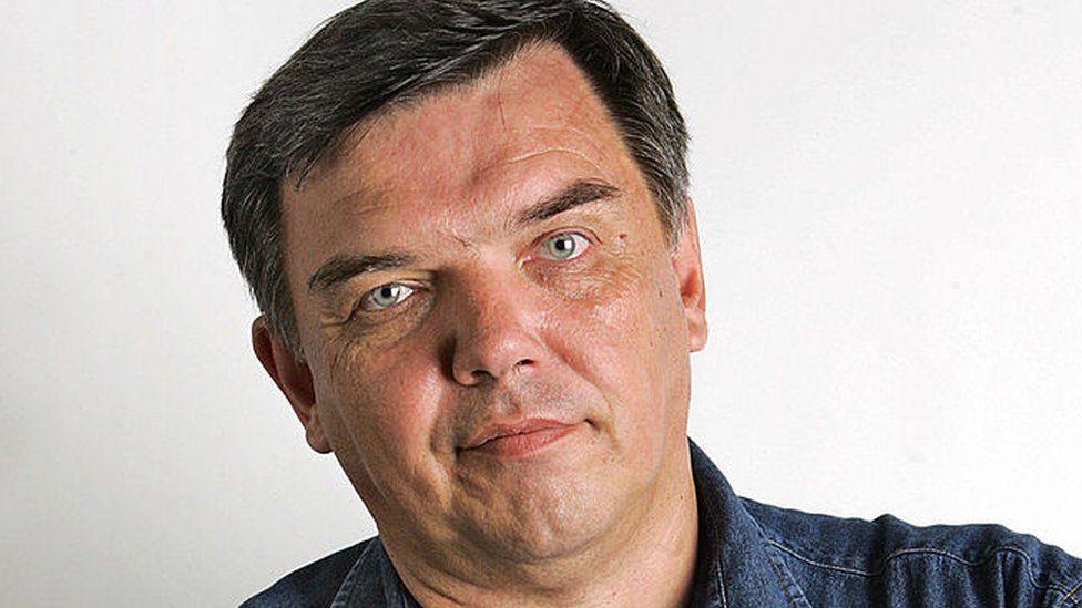 Ivan Safronov senior