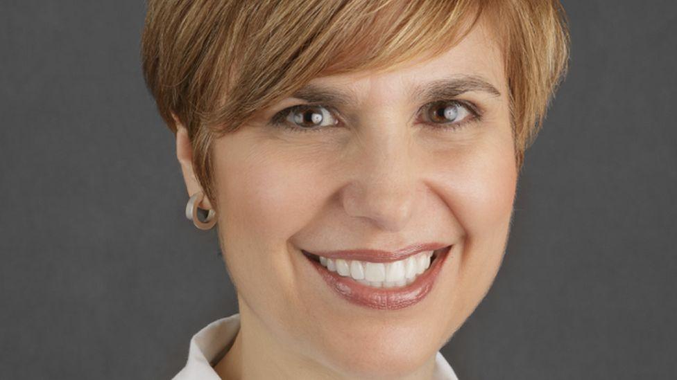 Dr Lorna Breen