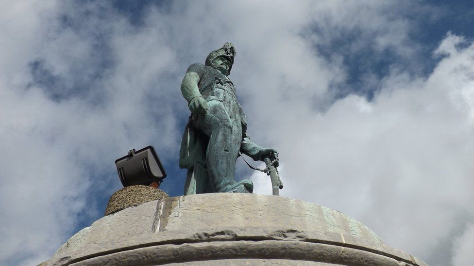 Marquess of Anglesey's Column