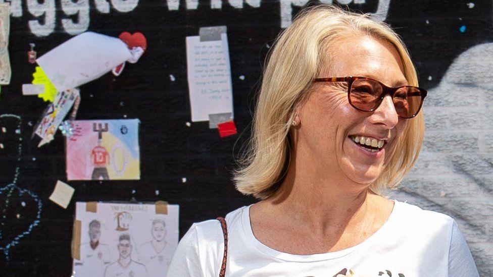 Julie Callaghan