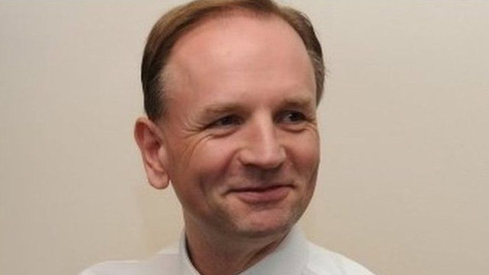 NHS England boss Stevens to step down this summer - BBC News