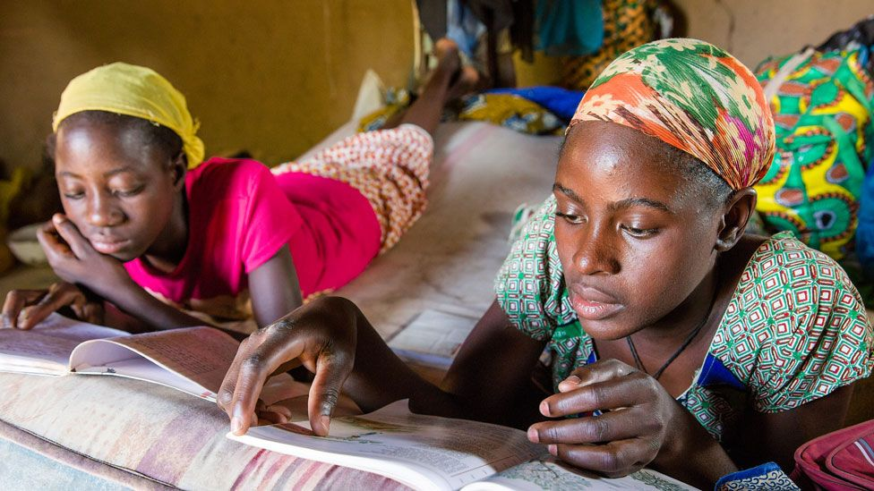 Learning in Niger