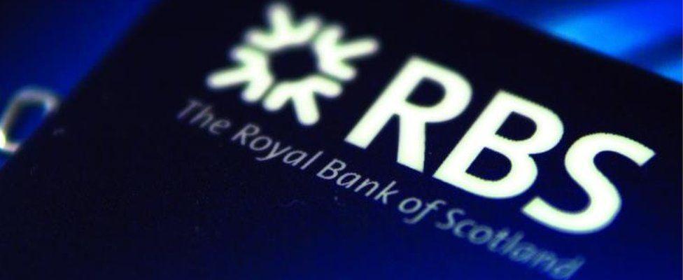 RBS credit card