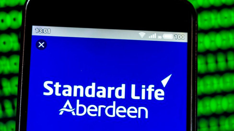 Standard Life Aberdeen ditches vowels in rebrand thumbnail