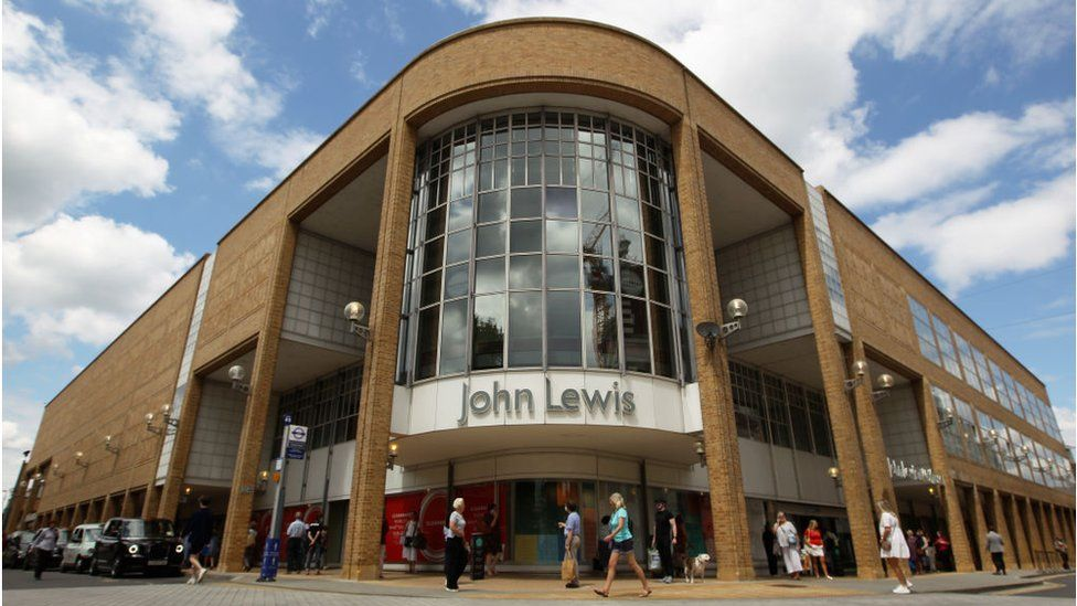 John Lewis and Waitrose plan to cut 1,000 jobs thumbnail